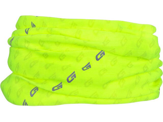 GripGrab Hi-Vis Neckwear yellow